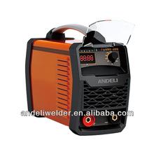 150-400Amp Inverter IGBT MMA welding machine/miller welding machine/arc welding machine