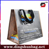 Promotional Laminated Non Woven Wine Bag