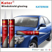 high quality windshield polyurethane adhesive sealant