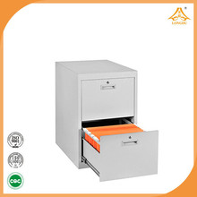 cheap metal cabinet vertical two drawers tall cabinet with drawers filing cabinet best sell high quality furniture