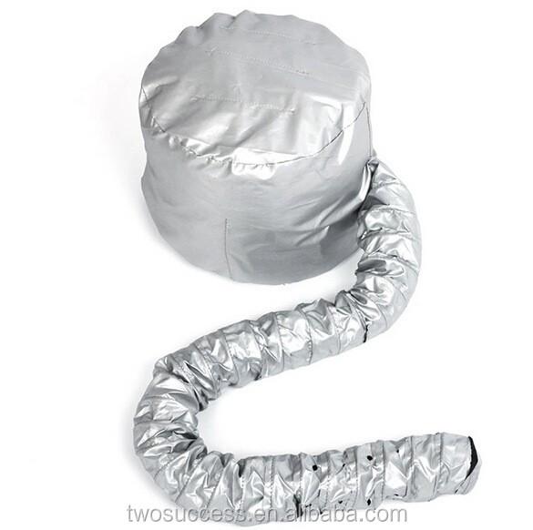 Hair Care Steamer Soft Bonnet Dryer Attachment salon use Hair dry Bonnet .jpg