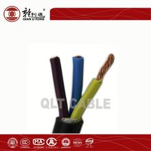 Low voltage cable making equipment