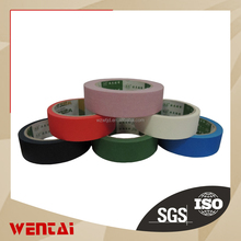 18mm Professional Automotive Car Painting Heat Resistant Masking Tapes