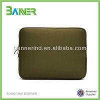Promotional pattern design waterproof neoprene shockproof case for tablet