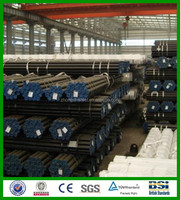 with FBE powder coating Seamless steel tube Manufacturer