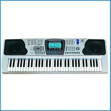 61keys digital electronic keyboard/cheap electric keyboard/digital piano
