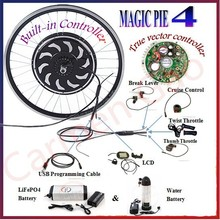 Golden Motor 24V 36V 48V 250W 500W 1000W Magic Pie 4/Smart pie 4 Electric Bicycle Motor,ebike conversion kit