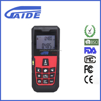 2016 new type hunting laser distance meter qidong