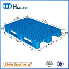 Good quality spill pallet for large cargo transportation