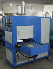 PLC operation system high frequency welding machine for inflatable plastic hand