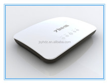 4K Ultra HD DVB-S2 MPEG4 digital satellite TV receiver