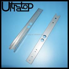 OEM design custom made metal knife and fork tableware modeling rapid prototype