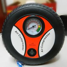 Emergency Car Tire Tire Inflator Pump Type 12V Vehicle Electric Mini Portable Power Inflator Pump