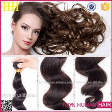 New hot products for 2015 grade 7A 100% unprocessed virgin hair queen like brazilian hair