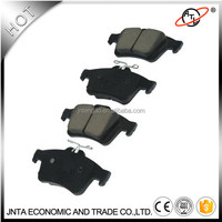 hot-sale auto brake pads for PEUGEOT 308