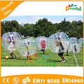 Parachoques inflable bola