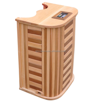 2015 New Portable Dry Family Foot Sauna Bath without Water 18~65 degree (CE/RoSH/ISO)