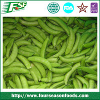 chinese iqf sugar snap pea new crop