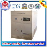 1000KW Variable Resistive AC Load Bank
