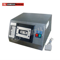 electric cutting machine electric PVC/ID card cutter D019