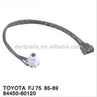 Best gas heater ignition switch 84450-60120 for TOYOTA LANDCRUISER
