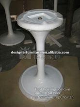 base de metal para la tabla