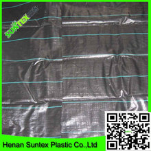 high quality black mesh cover ground exported to Australia