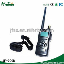 pet by products 900D 1000m remote control beeper for dog