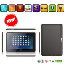 Android 4.4 Super Smart Tablet pc / 10 inch Bulk Wholesale Android Tablets