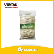 Garden tools leader hot selling hemp thread