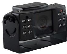 sony ccd 600 linee tv angolo ampio specchio telecamera audio vista posteriore per auto hd