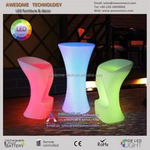 led furniture for pub / bistro / barra / night club bar (TP110B)