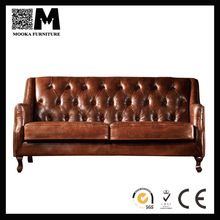 italian leather recining sofa love chair vintage style leather sofa