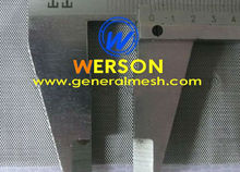 general mesh micro opening stainless steel expanded metal mesh sound box cover, aperture size :0.5*1 mm