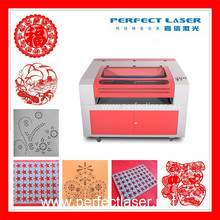 china market of electronic co2 laser cutter and engraving for metal nonmetal