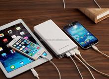external battery 50000mah powerbank quick charge