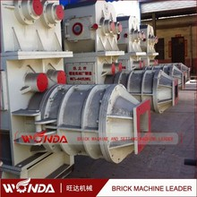 High technology Solid brick making machine small investment!!