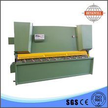 most popular new design Swing Beam Plate Shear Machine metallic yarn making machine