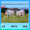 2015 most welcome body zorbing footable games for kids bubble soccer balls