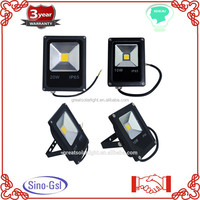 Battery operated outdoor 50W 100W 120W 150W 200W 300W 400W LED Flood light for sale with CE approved