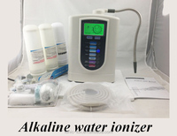 Antioxidant alkaline water ionizer WTH-803 +pre-filter+ PH tester, never you can find!