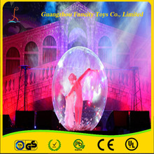 Interesting big discount given 1.0mm thickness TPU/PVC inflatable water ball, water walking ball
