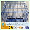 Chain Link Galvanized Dog Kennel House Cages