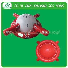 Inflatable saturn water toy/ inflatable water saturn/ water toys for sales
