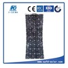 130w flexible solar panel with sunpower cells suitable for Marine Environment