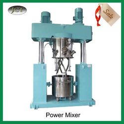 2015 most commonly used liquid and dry fluied mixing machine
