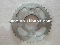 428 X 108L chain with 38T X 15T CG125 Motorcycle rear sprocket