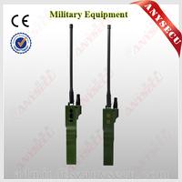 2 way radio hard shell case CS-002 anysecu camouflage walkie talkie model display cases