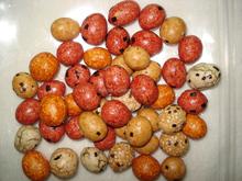 roasted mixed coated Peanut kernel sweet