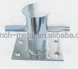 Marine hardware Cross Bollard Single AISI316 , Cleat, Horn cleat, lifting cleat, nylon cleat Cross bollard double single bollard